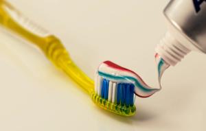 cepillo dientes
