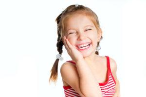 nina sonrisa dentista valdemoro